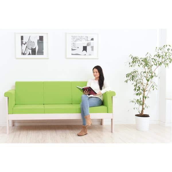 Sofa Luna - Clubsofa 2