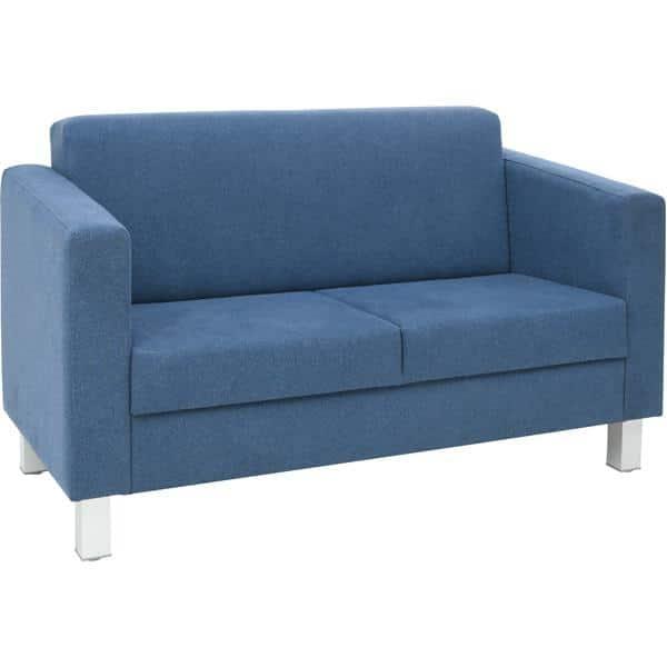 Kindergarten-Sofa Relax - blau 1
