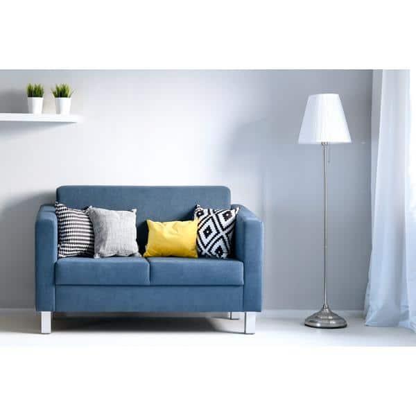 Kindergarten-Sofa Relax - blau 4