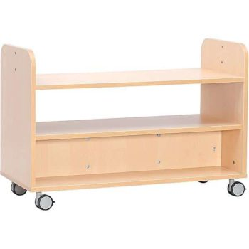 Kindergarten-Funktionsaufsatz Flexi - Spielwanne 3