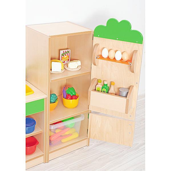Kindergarten-Spielecke Hannah - Kühlschrank 2