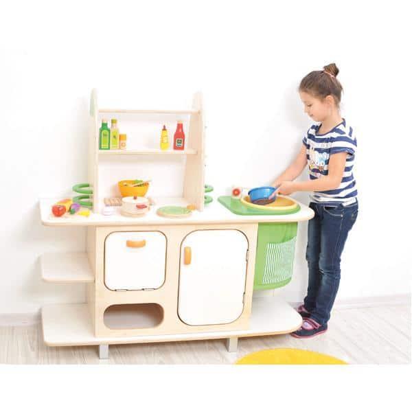 Kindergarten-Spielküche Nele 2
