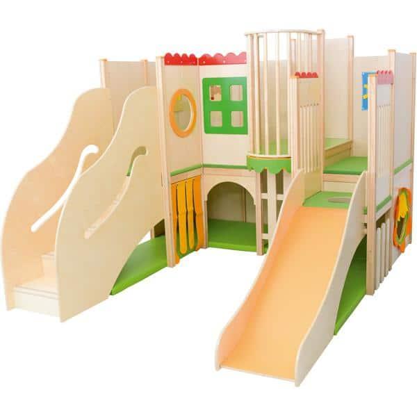 Kindergarten-Spielecke Kleiner Leo 2