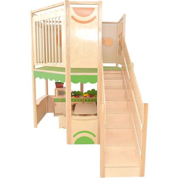 Kindergarten-Hochebene Lotte 2