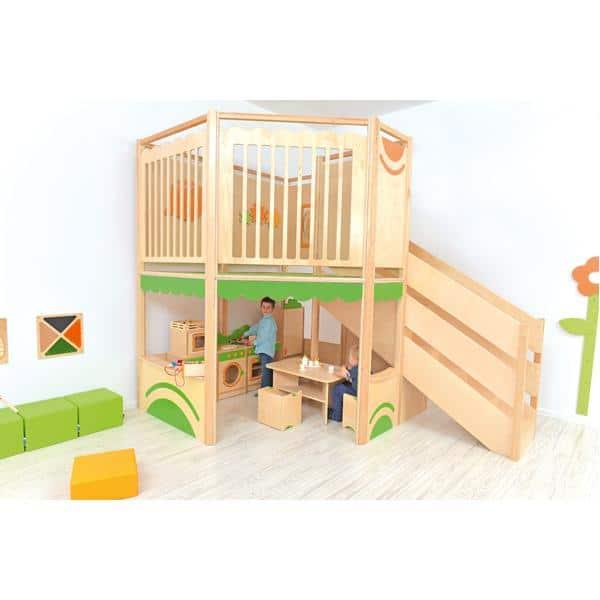 Kindergarten-Hochebene Lotte 4