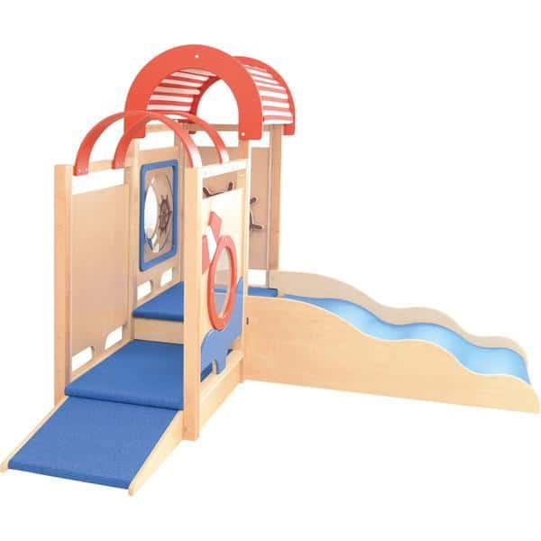 Kindergarten-Spielecke Ahoi! 1