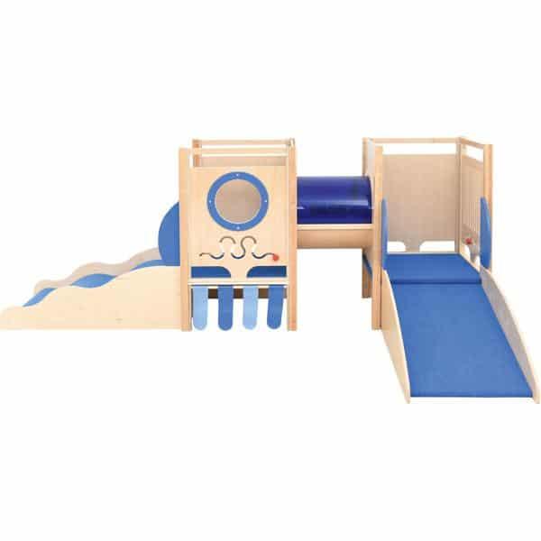 Kindergarten-Spielecke U-Boot 3 1