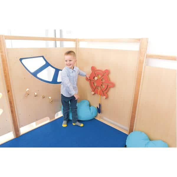 Kindergarten-Spielburg Neptun 5