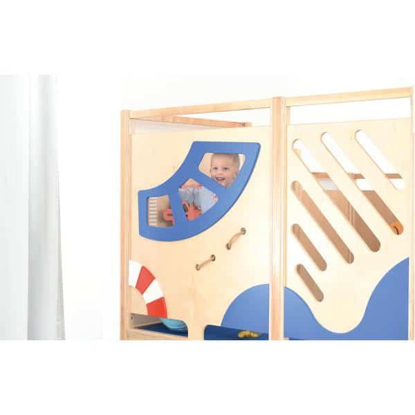 Kindergarten-Spielburg Neptun 3
