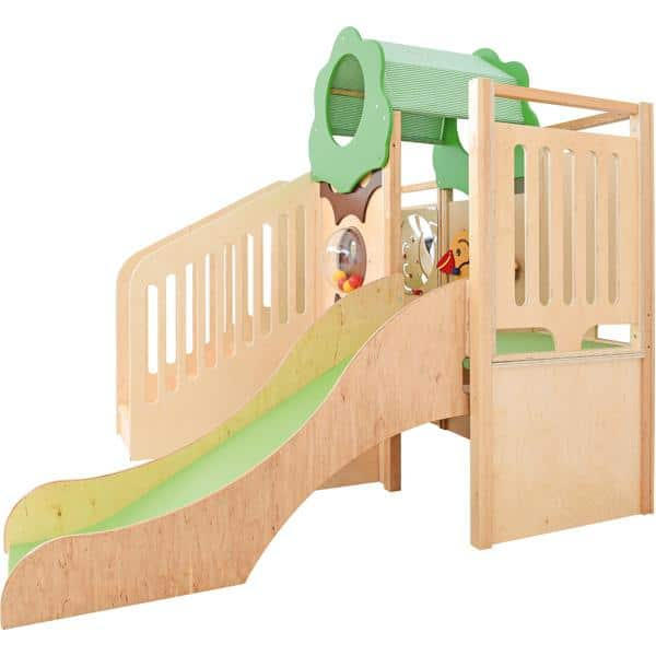 Kindergarten-Spielecke Vogelnest 2