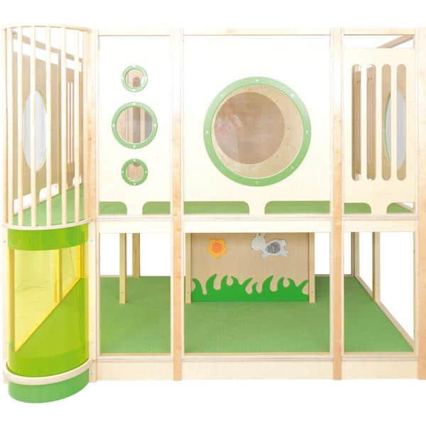 Kindergarten-Hochebene Ben 1
