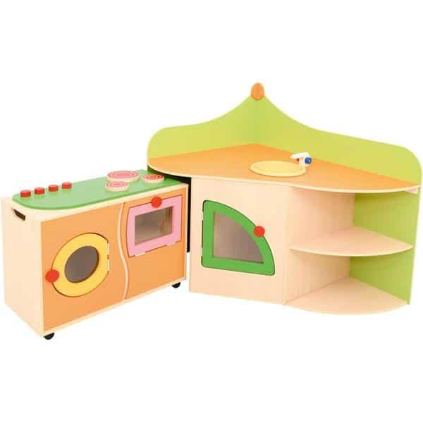 Kindergarten-Spielecke Sophia 1