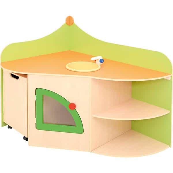 Kindergarten-Spielecke Sophia 3