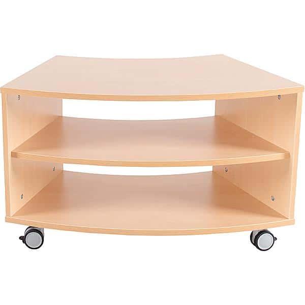 Kindergarten-Flexi Bogenschrank S 1