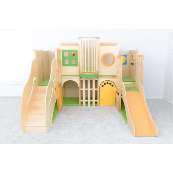 Kindergarten-Spielecke Leo 1