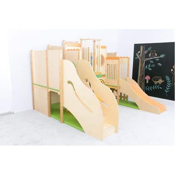 Kindergarten-Spielecke Leo 2