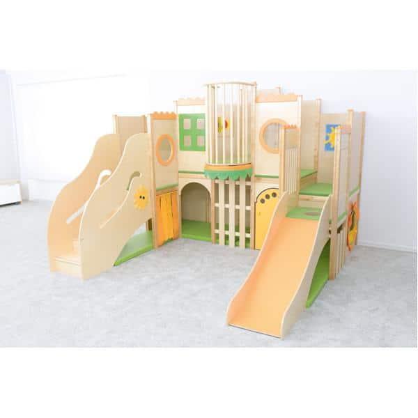 Kindergarten-Spielecke Leo 3