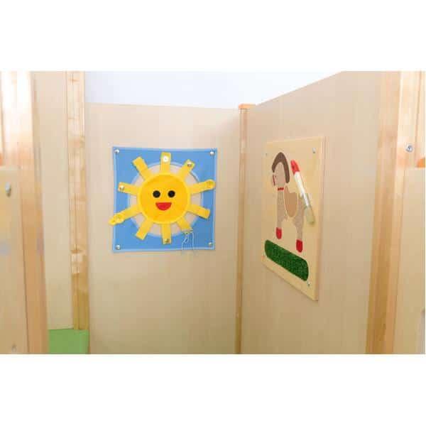 Kindergarten-Spielecke Leo 7