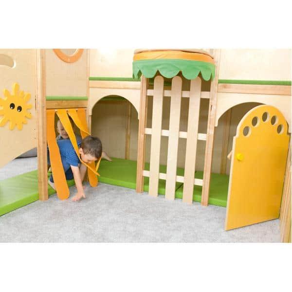 Kindergarten-Spielecke Leo 5
