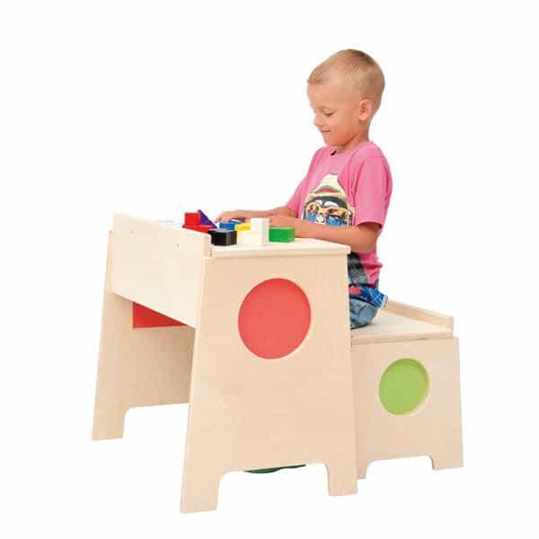 Kindergarten-Treppen-Podeste 3