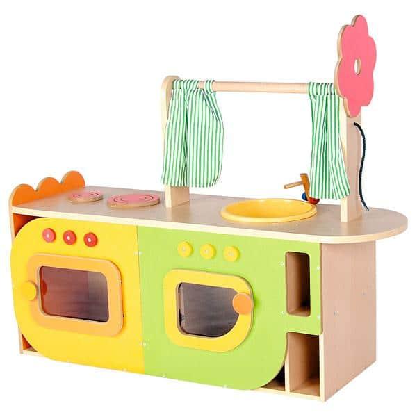Kindergarten-Küche Tabea 1