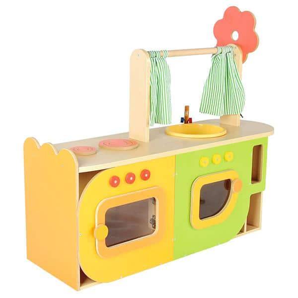 Kindergarten-Küche Tabea 2
