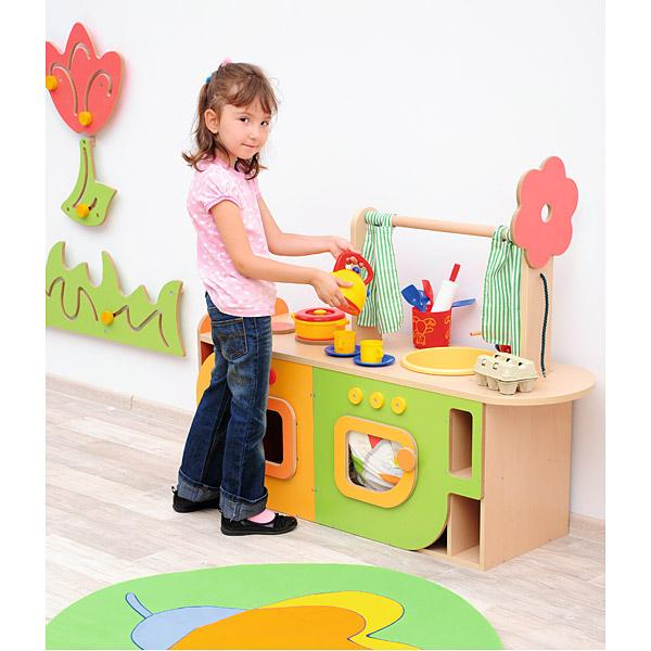 Kindergarten-Küche Tabea 3