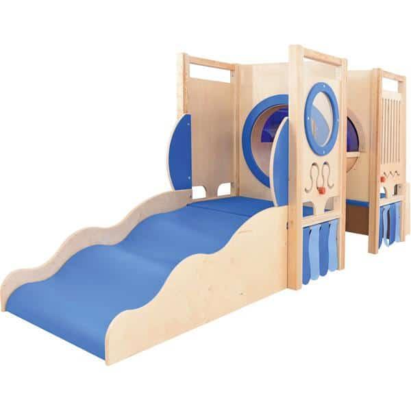 Kindergarten-Spielecke U-Boot 1 1