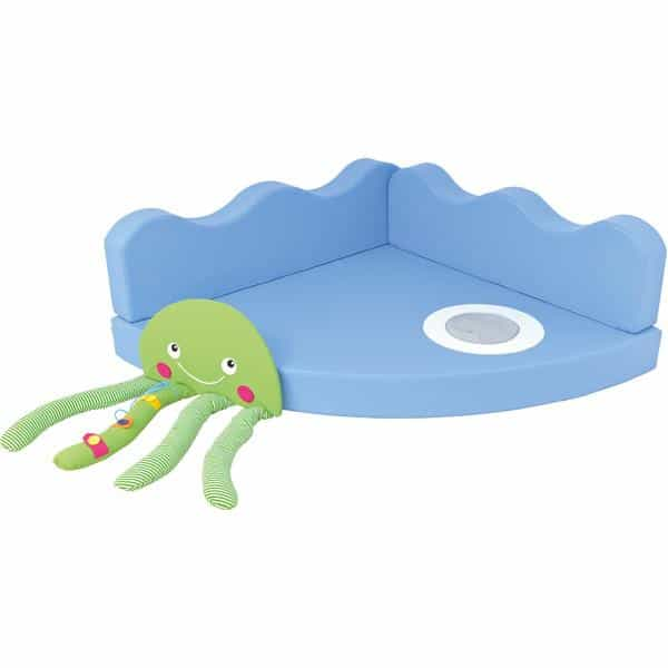 Spielecke Unterwasserwelt - Eckmatte 1