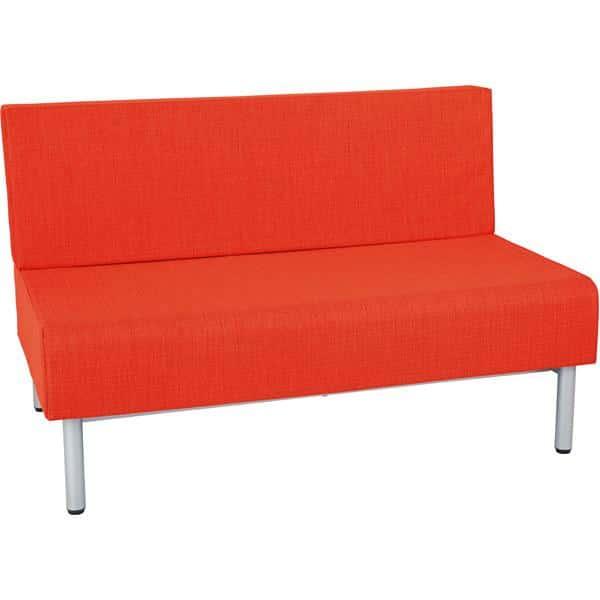 Sofa 2-Sitzer Inflamea - in 10 Farben 4