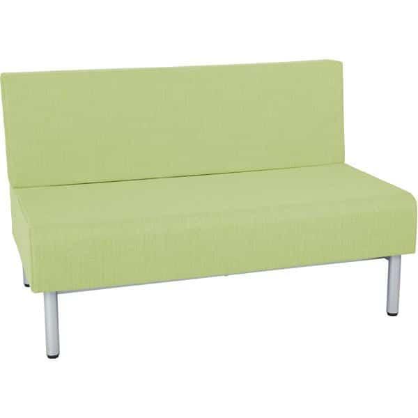 Sofa 2-Sitzer Inflamea - in 10 Farben 5