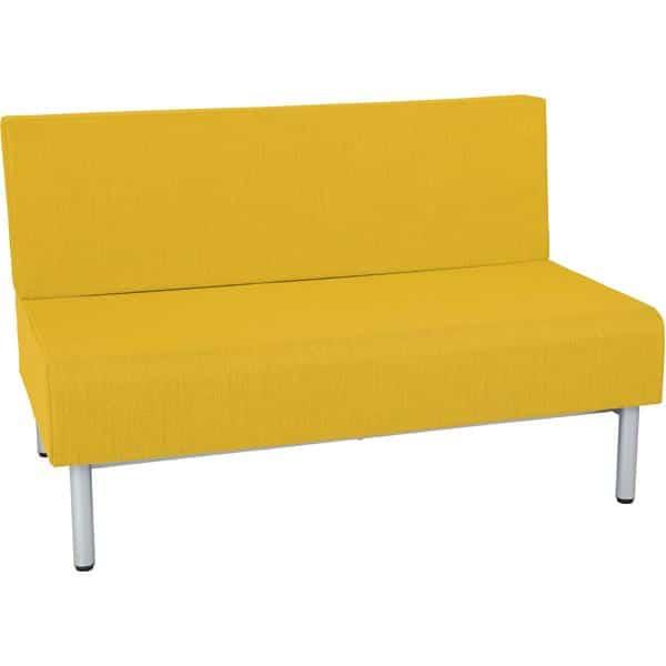 Sofa 2-Sitzer Inflamea - in 10 Farben 2