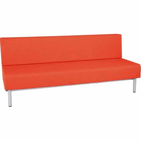 Sofa 3-Sitzer Inflamea - in 10 Farben 4