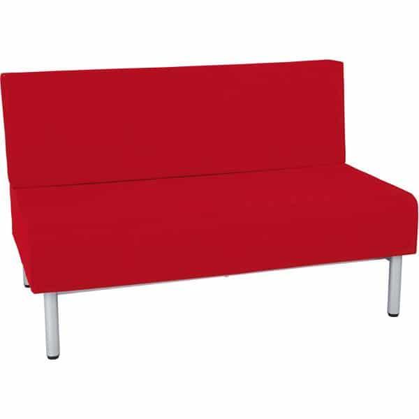 Sofa 2-Sitzer Inflamea - in 10 Farben 3