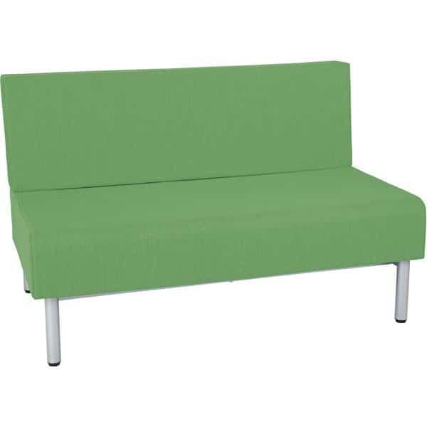 Sofa 2-Sitzer Inflamea - in 10 Farben 1