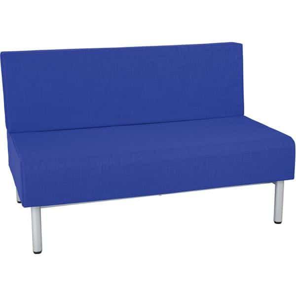Sofa 2-Sitzer Inflamea - in 10 Farben 8