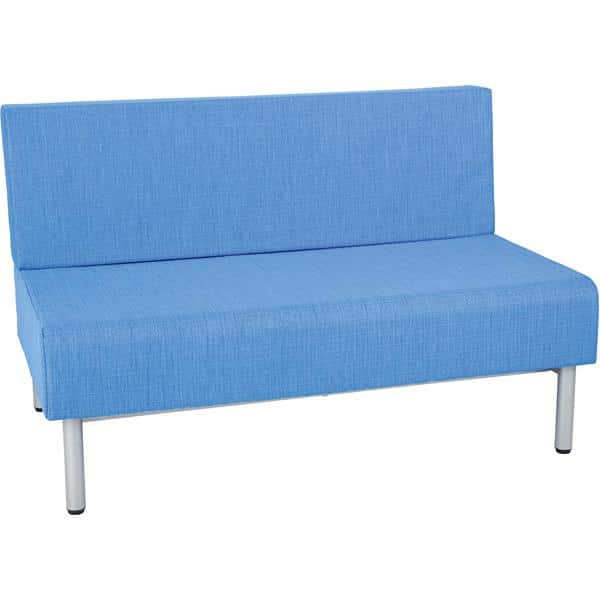 Sofa 2-Sitzer Inflamea - in 10 Farben 10