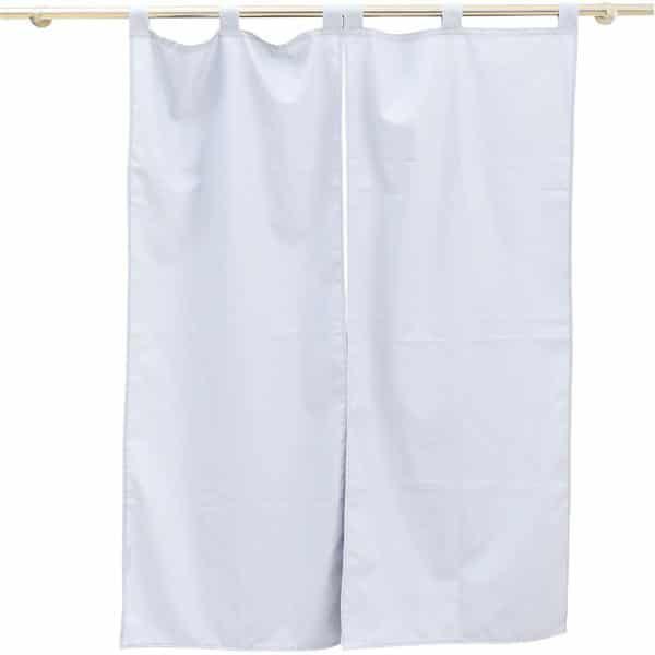 Vorhänge für Spiegel - lang 1