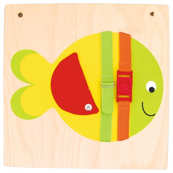 Tafel - Fisch 1