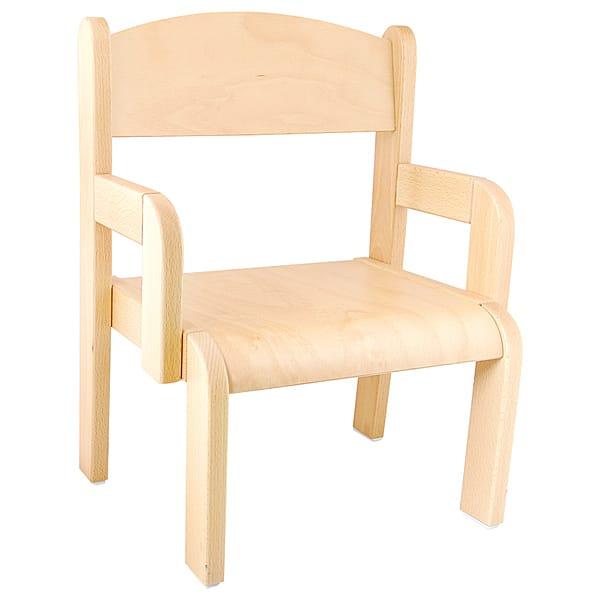 Kindergarten-Stuhl Christoph 1