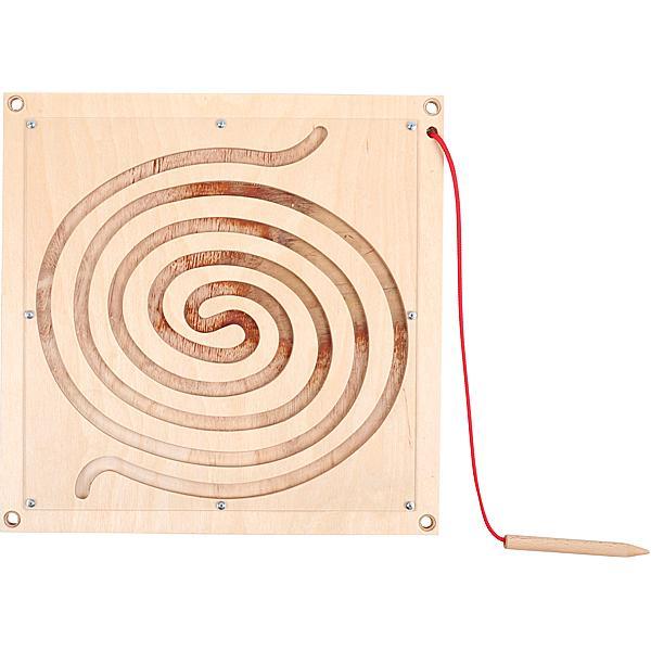Tafel - Labyrinth 1