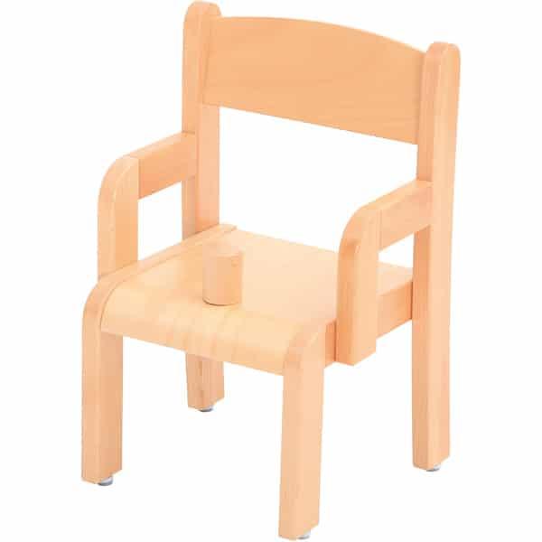 Kindergarten-Stuhl Christoph 2