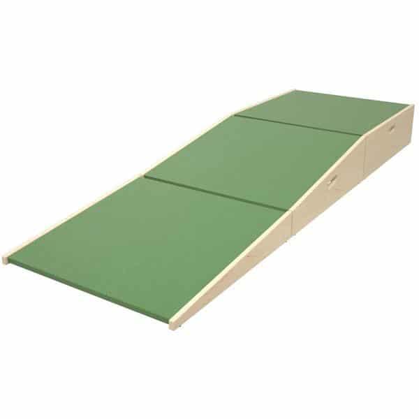 Podeste - Set 4 - grün 1