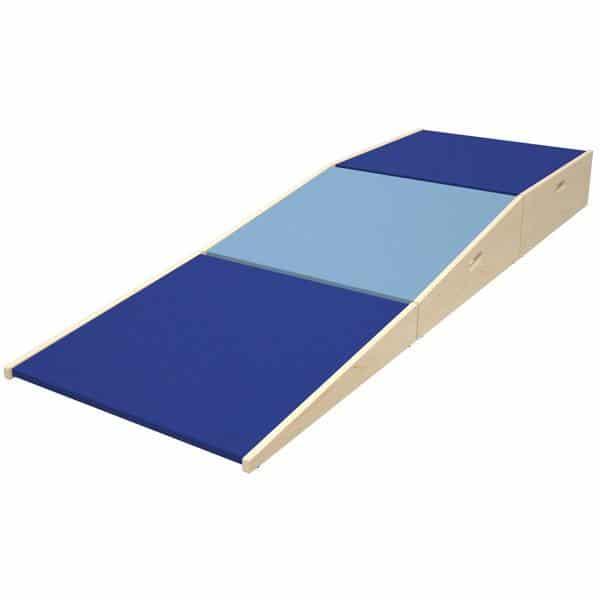 Podeste - Set 5 - blau 1
