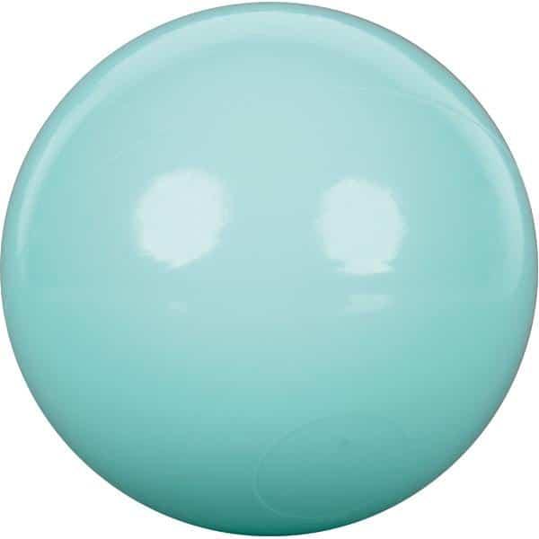 Bällebad-Bälle - mint - 250 Stück 2