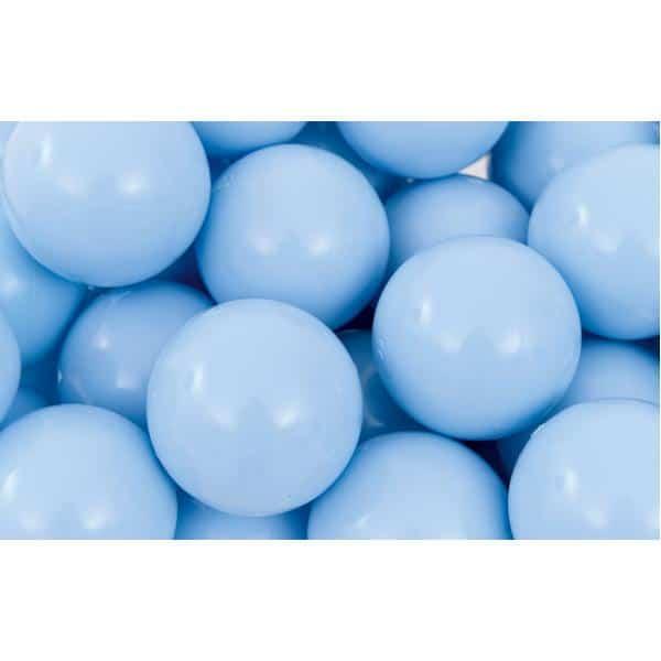 Bällebad-Bälle - hellblau - 250 Stück 1