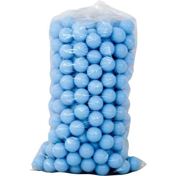 Bällebad-Bälle - blau - 250 Stück 3