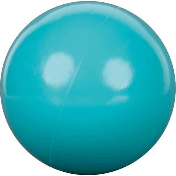 Bällebad-Bälle - meerblau - 250 Stück 2