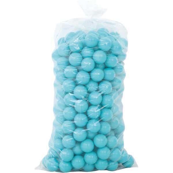 Bällebad-Bälle - meerblau - 250 Stück 3