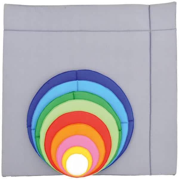 Wandbehang Formen - Kreise 2